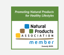 Natural Products Association - B&R Products Inc - INDUSTRY AFFILIATION